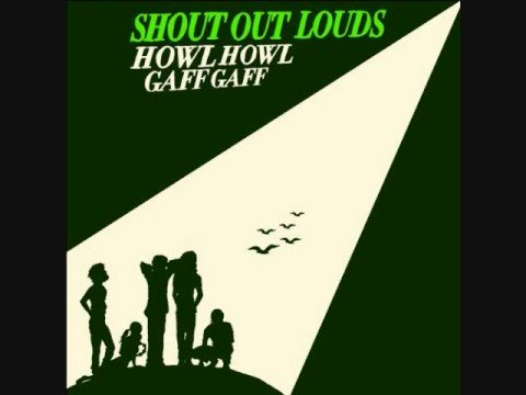 Shout Out Louds - Never Ever