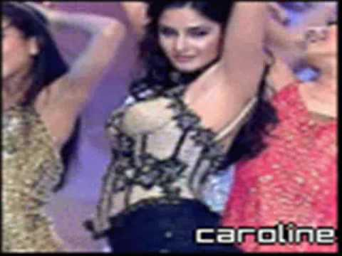 Hot Katrina Kaif video