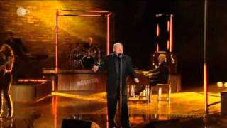 Joe Cocker - Hard Knocks (live @ Wetten dass 2010)