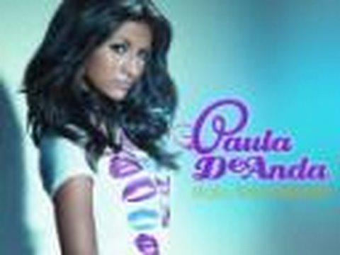 Paula DeAnda - Roll The Credits