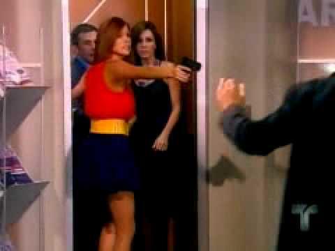 maritza rodriguez va a matar a ale chaban Video