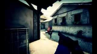 FRAG SHOW в  Counter Strike Global Offensive