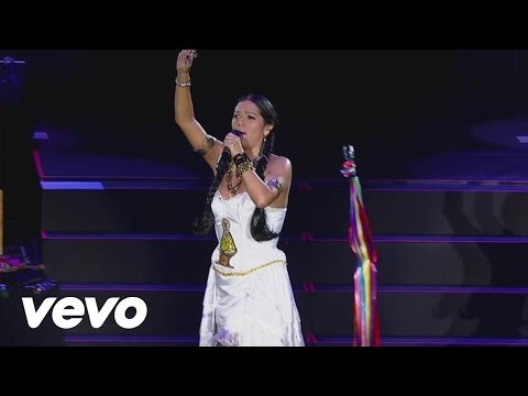 Lila Downs - Tu Cárcel (En Vivo)