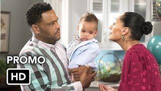 """Black-ish 4x20 Promo """"Fifty-Three Percent"""" (HD)"""