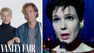 "Renée Zellweger and Rupert Goold Break Down a Scene from ""Judy"" 
