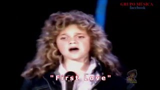 Nikka Costa First Love