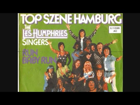 Les Humphries Singers - Top Szene Hamburg