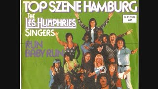 Watch Les Humphries Singers Top Szene Hamburg video