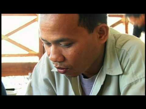 After the tsunami - Rebuilding our villages, our lives