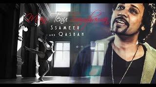 New Hindi Song 2017-Main Tenu Samjhawan - Ssameer & Qasbah - Latest Hindi Song 2017- Hindi Songs