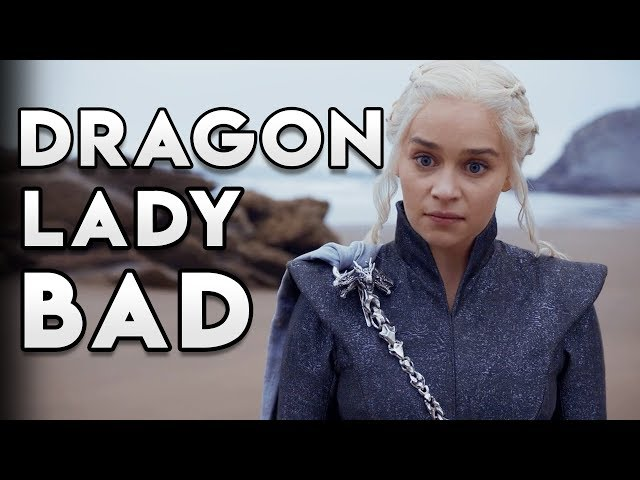 The Last of the Game of Thrones Hot Takes thumbnail