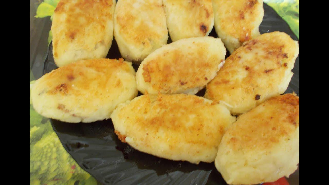 Рецепт зразы с мясом и грибами рецепт