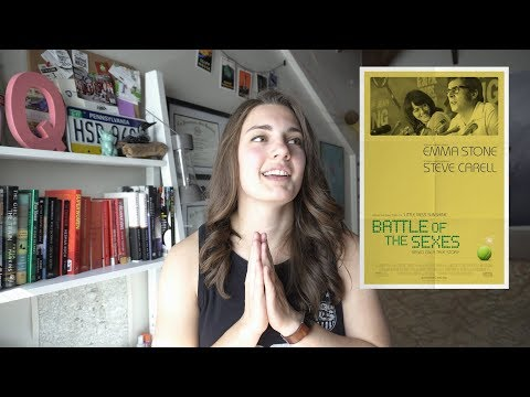 Battle of the Sexes Review!