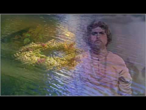 вьюн на водой видео