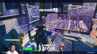 Best Solo Player on Fortnite | Best Shotgunner on Console | 4020+ Solo Wins