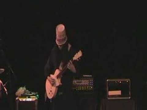 Buckethead - Night of the Slunk Video