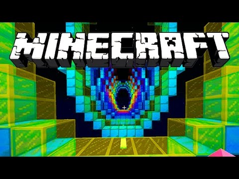 Minecraft: LUNAR SPEED PARKOUR MADNESS!