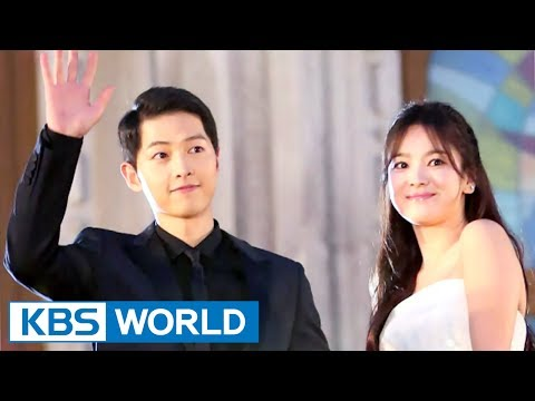 Hot Star-gram Song Hyekyo Entertainment Weekly  2017.07.17