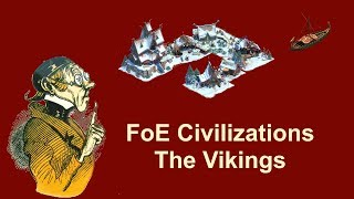 FoEhints: Vikings come to Forge of Empires