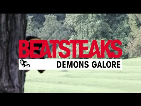 Beatsteaks - Demons Galore