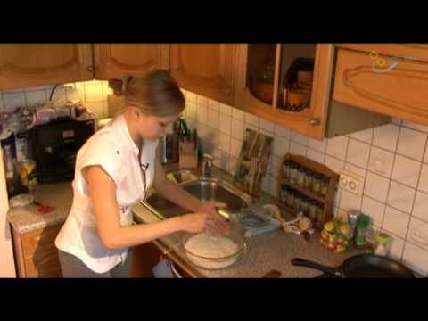 Как готовить суши - видео