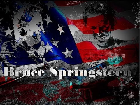 Bruce Springsteen - Bruce Springsteen - When You're Alone (1996) Audio