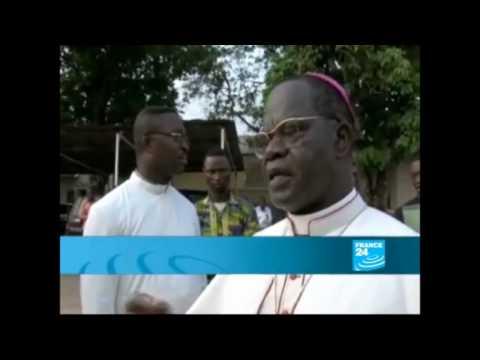 Mgr Monsengwo demande juistice pour LD Kabila