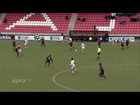 Knappe comeback van Ajax A2
