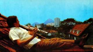Antonio Carlos Jobim Insensatez Studio