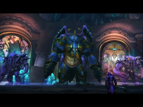 Timewalking: Ulduar Raid