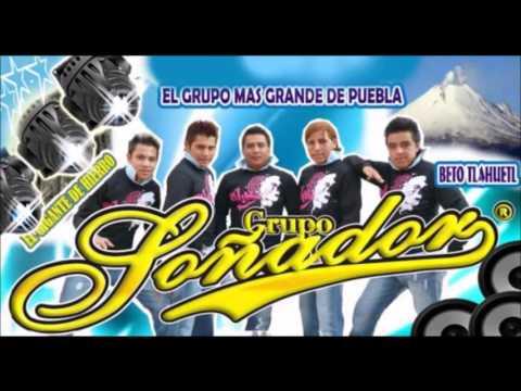 Grupo Sonador - El Paso Del Gigante