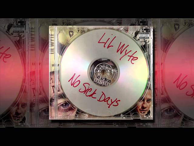 "Lil Wyte ""Space"" (OFFICIAL AUDIO) [Prod. by Shawneci]"