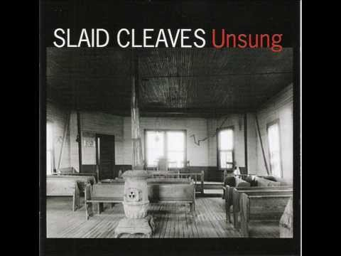 Slaid Cleaves - Flowered Dresses