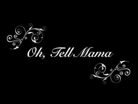 The Civil Wars - Tell Mama