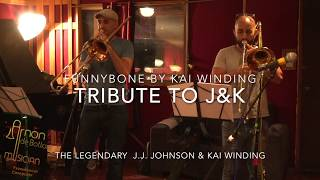 Funnybone The J&K tribute