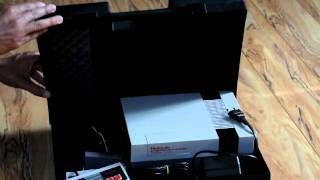 Nintendo Entertainment System - Rare - Rental Unit