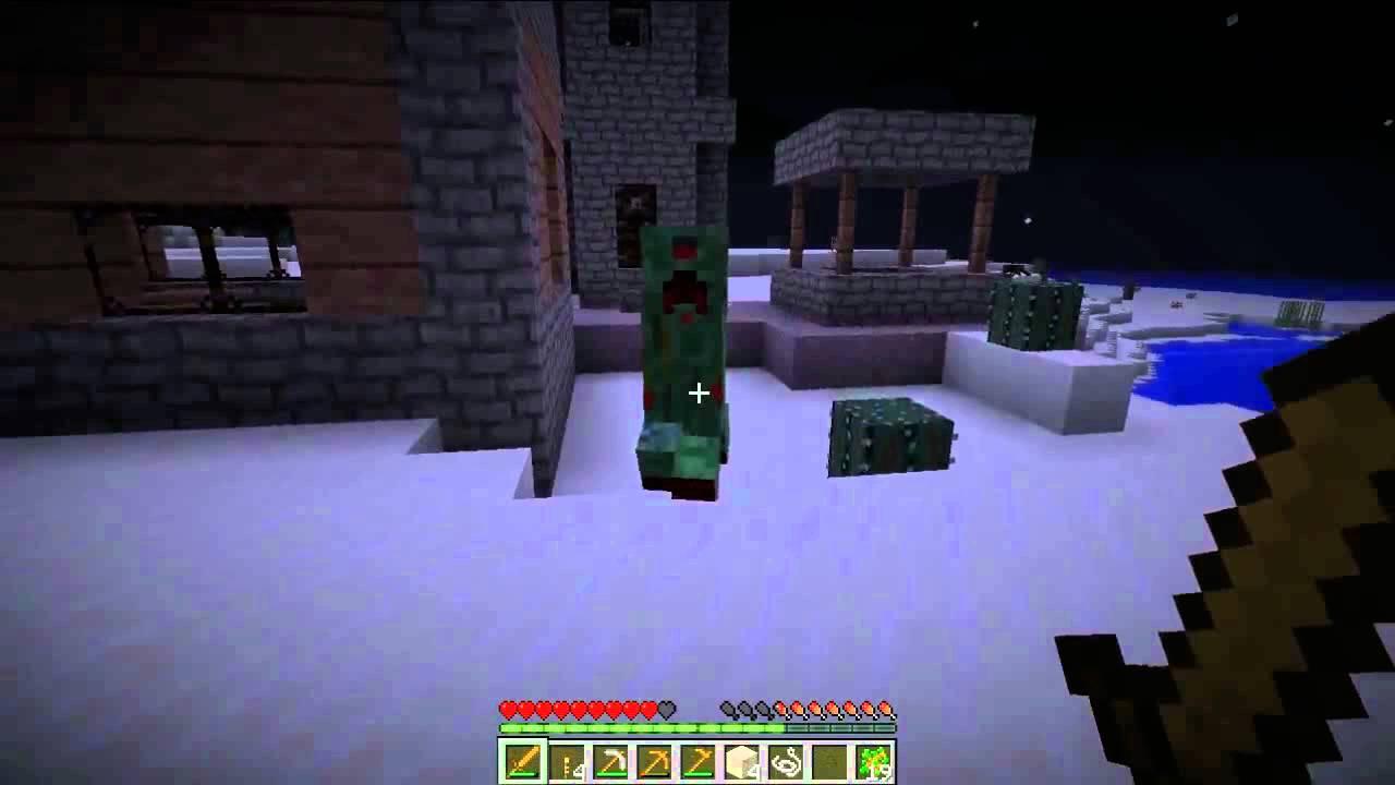 minecraft zu 2 spielen