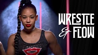Wrestle And Flow Ep 26 Bianca Belair