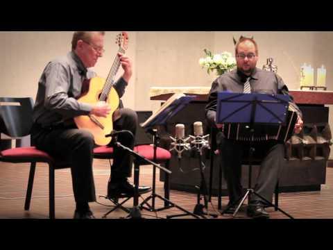 Пьяццолла Астор - Yo Canto Un Tango