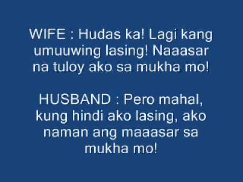Free Funny Jokes Tagalog MP4 Video Download