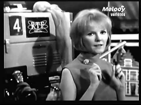 pétula Clark -  prends garde à toi (1964)