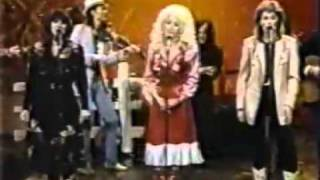 Watch Dolly Parton Those Memories Of You video