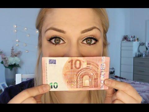 10 prodotti sotto i 10 euro - AlicelikeAudrey
