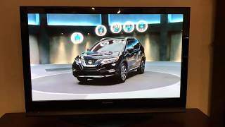 2019 Nissan Rogue Commercial Reaction