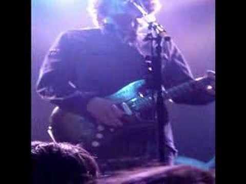 John Mayer Stormy Monday @ Melkweg, Amsterdam