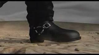 Final Fantasy 8 - Let me go - slipknot - snuff