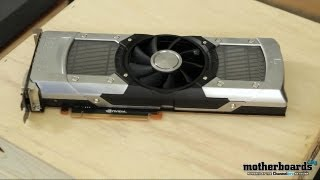 EPIC NVIDIA GeForce GTX 690 Video Card Unboxing & Hands-On!