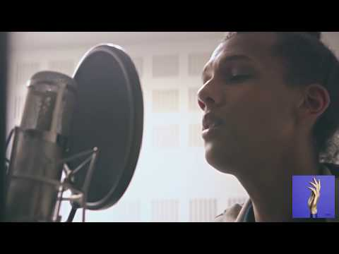 Stromae about his song with SKYGGE & Kiesza 'Hello Shadow'