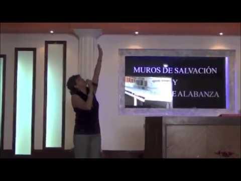 Alma De Le�n / Libres De Iniquidad 17febrero-2013