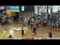 Lagu Townsville Vs. Mackay QBL ROUND 2 Men Pt.3